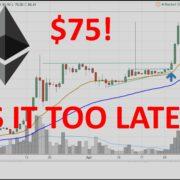 Ethereum Breakout $75